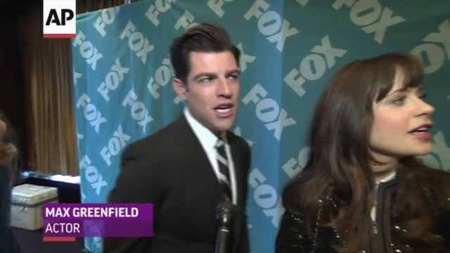 News video: 'New Girl' Stars Hypothesize Super Bowl Episode